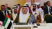 UAE official tells Turkey to stop meddling in Arab affairs over Libya