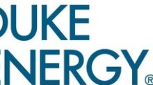 Duke Energy reports third-quarter 2019 financial results