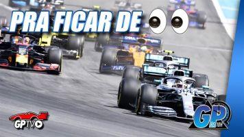 ABRE O OLHO: 5 pontos para acompanhar até o final do ano na F1 | GP às 10