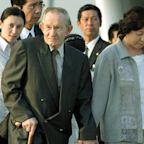 Charles Jenkins, American Held By North Korea For 40 Years After Defection, Dies At 77