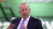 Goldman Sachs CEO calls work from home an 'aberration'
