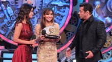 Bigg Boss 11: Shilpa Shinde's heartwarming winning moments