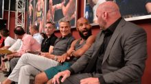 All 500-plus UFC fighters to gather in Las Vegas in May for 'Athlete Retreat'