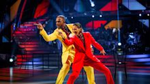 Brendan Cole: Charles and Karen's 'Strictly' street dance was a disappointment