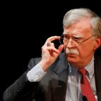 Russia bounty reports, if true, should lead to U.S. sanctions, John Bolton says
