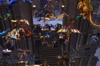 Ulduar testing schedule now available