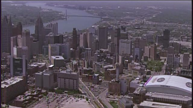 Detroit Emergency Manager looks at cutting long-term debt