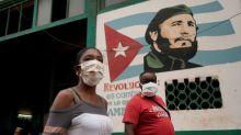 Un compuesto de anticuerpos reduce la mortalidad de ancianos con COVID-19 en Cuba
