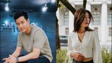 Eric Chou and Dacie Chao's relationship in trouble?