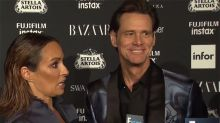 Jim Carrey gives confusing, existential interview: 'We don't matter'