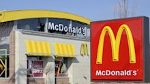 NY comptroller warns McDonald's over chickens