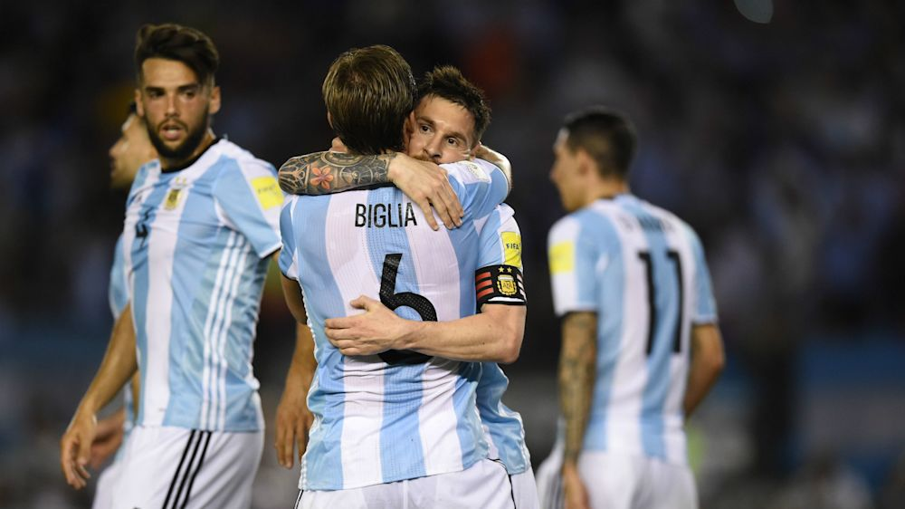 Argentina tiene otro amistoso confirmado para junio