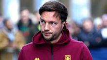 Drink driving, fighting and headbutting Jota, Danny Drinkwater opens up