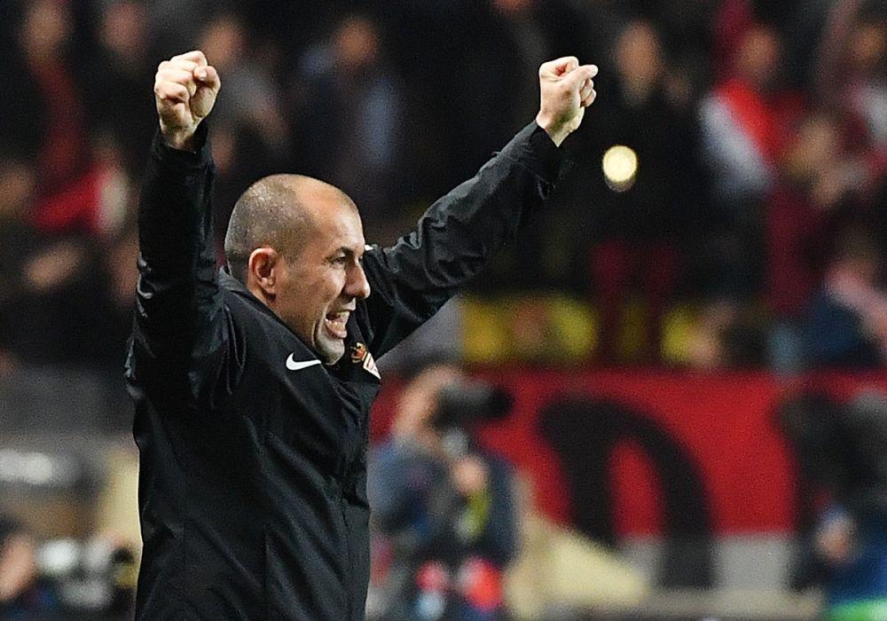"""Monaco: """"Il faudra jouer avec la rage"""", annonce Jardim pour les derniers matchs"""