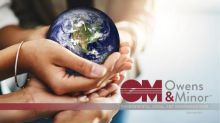 Owens & Minor Releases Inaugural Environmental, Social, and Governance Report