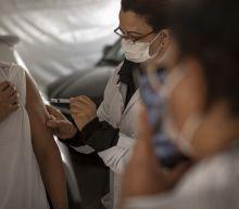 U.S. Sends Taiwan Shots; Brazil Deaths Top 500,000: Virus Update