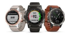 Garmin® introduces the D2 Delta, the latest generation in aviator watches