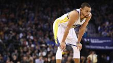 Stephen Curry says President Trump is an asset, 'if you remove the 'et'