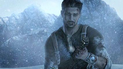 Trailer: Uncharted 2 revealed