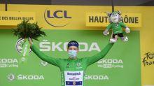 Cyclisme - Deceuninck-Quick Step - Sam Bennett (Deceuninck-Quick Step) fera la Vuelta