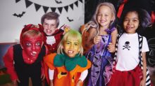 School bans children from dressing up for Halloween over fears it's not 'inclusive'