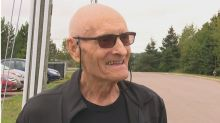 'It's a safety issue': With no sidewalk, seniors forced into street