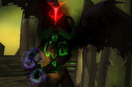 Blizz increases difficulty of Hyjal and Black Temple