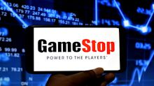 GameStop extends rally, as sleuths try decoding ice cream cone tweet
