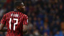 Milan-Cagliari, le formazioni ufficiali: gioca Leao