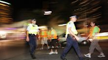 Schoolies kicks off amid dozens of drug-related arrests