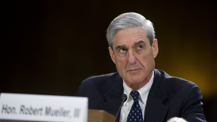 Robert Mueller to publicly testify before Congress