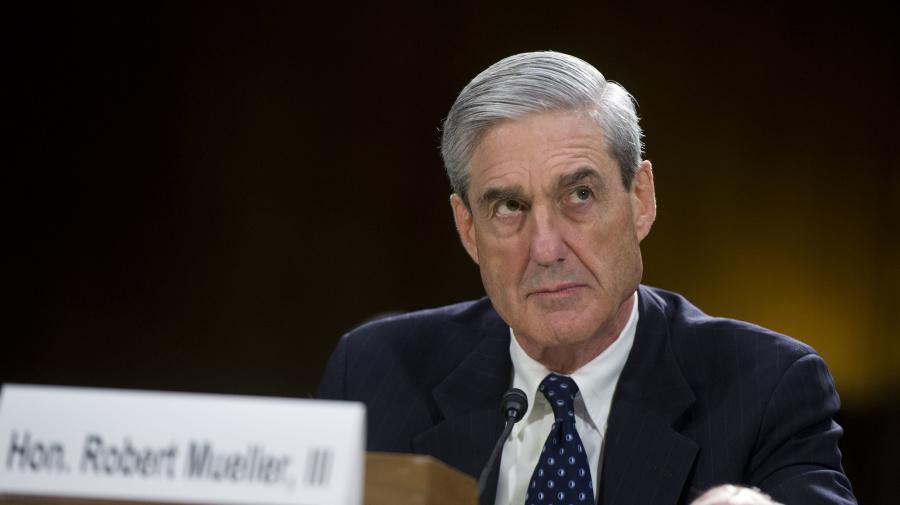 Robert Mueller to publicly testify before Congress