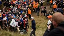 Jordan Spieth's impossible-to-believe 5-hole stretch at The Open