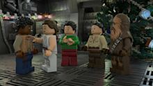 'Star Wars Holiday Special' Getting Lego Treatment on Disney Plus