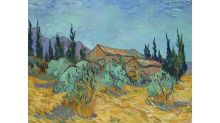 This Texas Oil Baron's Blue Chip Art Collection Could Fetch $200 Million at Auction