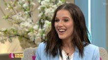 Helen Flanagan confirms Rosie Webster's return to 'Coronation Street'
