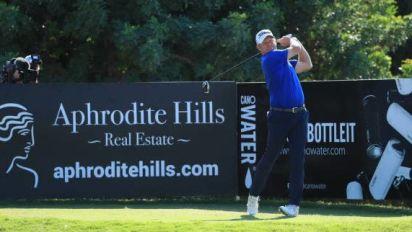 Golf - Tour Européen - Cyprus Open: Jamie Donaldson d'une courte tête