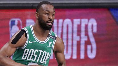 Celtics trading Kemba Walker in surprise move