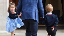 31 Adorable Photos Of Princess Charlotte