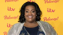 Alison Hammond reveals how her mother's job protected her from racist bullies growing up