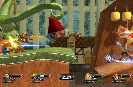 PlayStation All-Stars public beta hits this fall, early access for Plus subs
