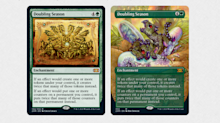 """Magic: The Gathering"" Gets a New ""Double Masters"" Set in August"