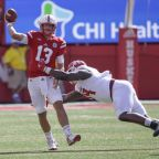 10 things we learned from Nebraska's win over Rutgers