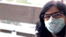 A médica brasileira que contraiu covid-19 e foi salva pelo método de ventilação que ela ajudou a criar