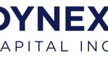 Dynex Capital, Inc. Announces Schedule for Second Quarter 2020 Results and Conference Call