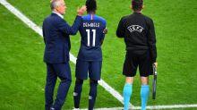 Foot - Bleus - Bleus: Didier Deschamps met en garde Ousmane Dembélé pour ses retards