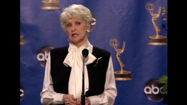Elaine Stritch dead at 89