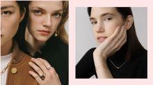 女生們都值得擁有的入門級輕珠寶!Louis Vuitton、Dior、Tiffany最新飾品齊集!