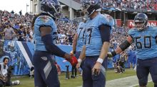 Nate Burleson: Titans are 'built for a Super Bowl run' in 2020