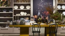 Canadian Retailer Indigo Expands Cultural Department Store Concept with First US Flagship
